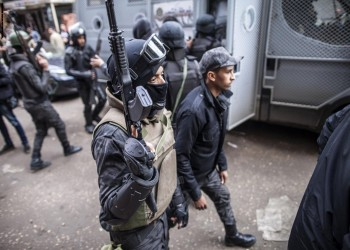 منظمة حقوقية تطالب تشيكيا بوقف صادرات الأسلحة لمصر