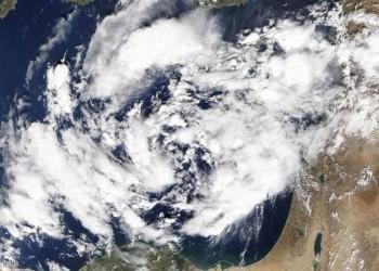 مصر نافية تعرضها لإعصار: نواجه منخفضا مداريا متعمقا