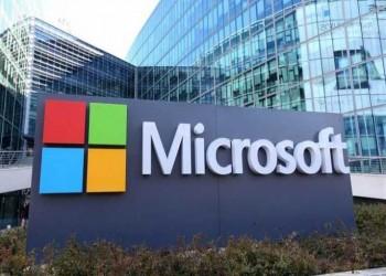 البنتاجون يمنح مايكروسوفت عقدا بـ10 مليارات دولار