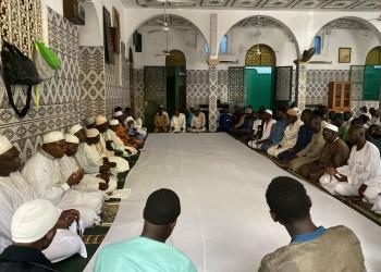 الحضرة الصوفية في السنغال.. ذكر عمره أكثر من قرن