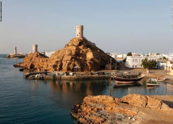 سلطنة عمان تأمل تحقيق 4 ملايين سائح في 2020