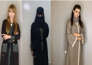 3 شقيقات سعوديات ينافسن الرجال في مهنة النقاشة وأعمال الكهرباء