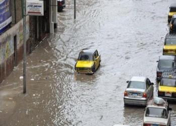 3 دول خليجية تحذر من التقلبات الجوية ومصر تنفي قدوم إعصار