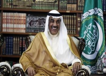 خارجية الكويت: لا حل عسكريا لأزمة سوريا