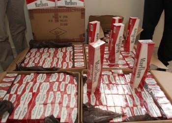 السجائر الإماراتية المهربة لأوروبا.. دعم للجريمة وغسيل أموال