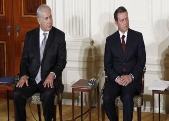قناة عبرية: ملك الأردن بحث طرد السفير الإسرائيلي