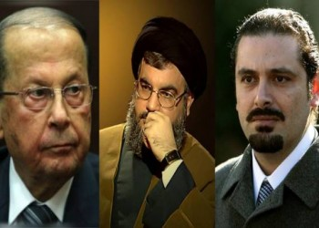 هل أخطأ حزب الله.. كيف ولماذا؟