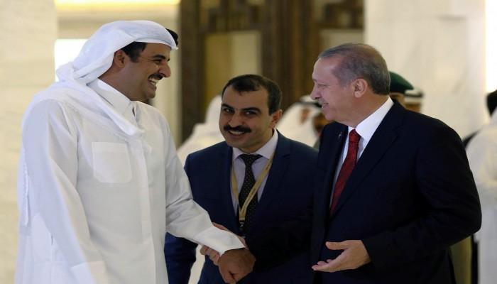 قطر وتركيا توقعان 10 اتفاقيات تعاون نوفمبر المقبل