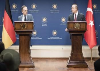 تصريحات وزير خارجية ألمانيا من أنقرة تزعج المعارضة