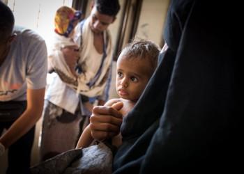 الصحة العالمية: ربع مليون يمني على حافة الموت جوعا
