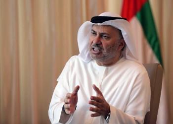 قرقاش: الإمارات داعم وعضيد للسعودية في اليمن