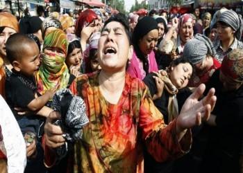 العرب وأزمة مسلمي الصين