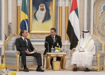 الإمارات والبرازيل توقعان اتفاقا لتعزيز العلاقات التجارية