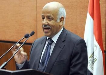 تجديد حبس وزير العدل المصري الأسبق أحمد سليمان