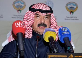 الكويت تدرس مبادرة إيران بشأن أمن الخليج