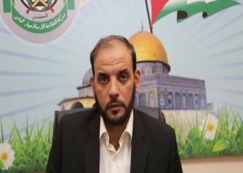 حماس تؤكد استمرار أزمة المعتقلين الفلسطينيين في السعودية