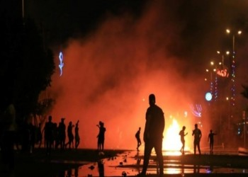 صندوق النقد: البطالة وراء المظاهرات التي تجتاح دولا عربية