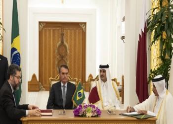 قطر والبرازيل توقعان اتفاقيات بعدة مجالات.. تعرف عليها