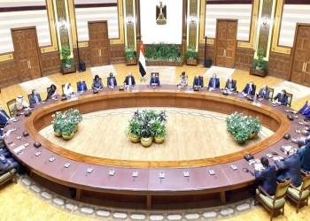 اجتماع بين أجهزة استخبارات عربية وأوروبية في القاهرة