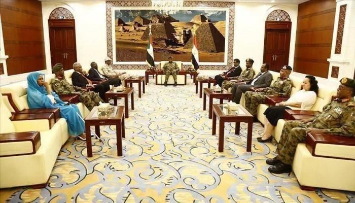 السيادة السوداني يعلن موعد المفاوضات المقبلة مع الحركات المسلحة