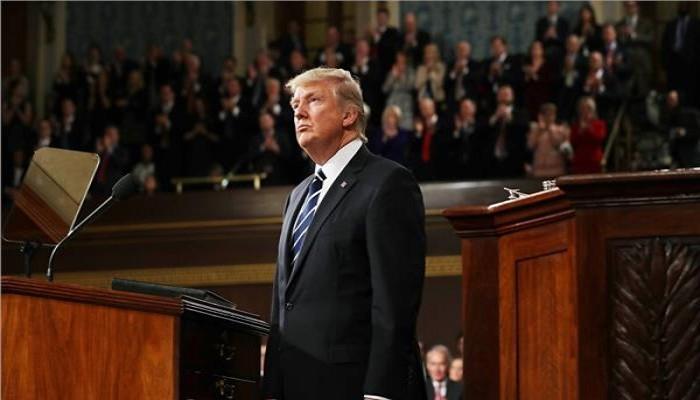 الخميس.. أول تصويت رسمي في الكونجرس حول تحقيق عزل ترامب