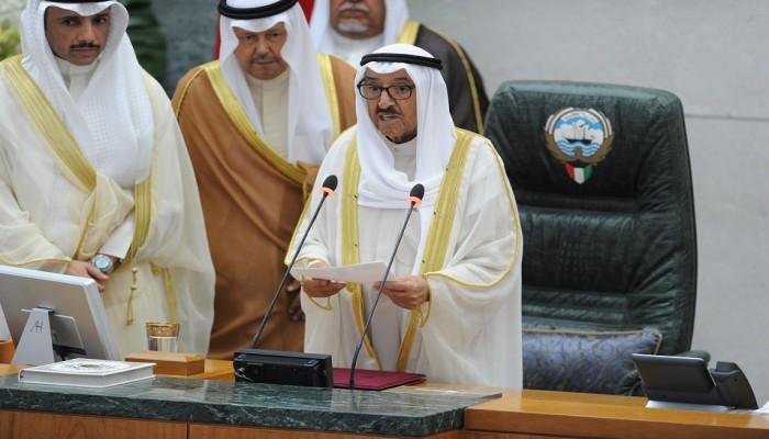 أمير الكويت: استمرار الأزمة الخليجية لم يعد مقبولا