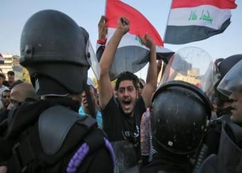 العراق.. غضب واسع بعد فيديو يظهر اعتداء قوات الأمن على طالبات