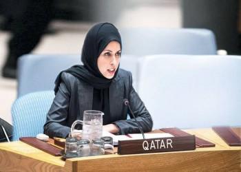 قطر تجدد دعوتها لحوار غير مشروط مع دول الحصار