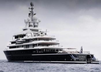 ملياردير روسي يطلب تعويضا 64 مليون دولار بعد مصادرة يخته في دبي