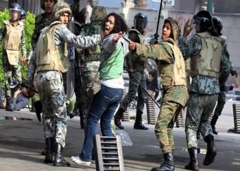 تحالف حقوقي دولي: القضاء المصري متواطئ في جرائم التعذيب