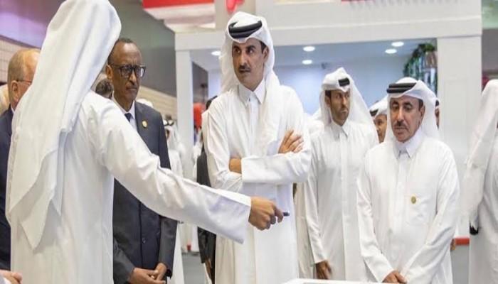 أمير قطر: هناك حاجة لسد فجوة تقنية مقلقة في الأمن السيبراني