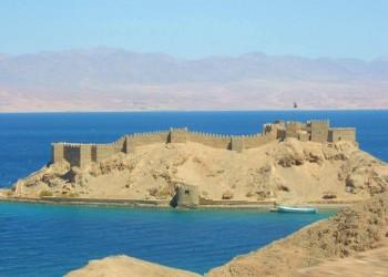 رسميا.. خفر السواحل اليمني يتسلم جزيرة زقر من الإمارات