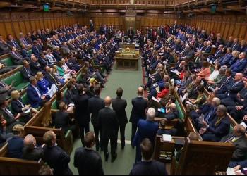 العموم البريطاني يوافق على انتخابات مبكرة في ديسمبر
