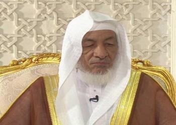 وفاة الشيخ محمد المختار الشنقيطي بالمدينة المنورة
