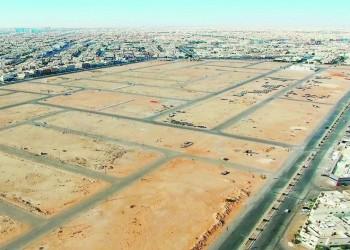 الحكومة السعودية تقر تعديل لائحة رسوم الأراضي البيضاء