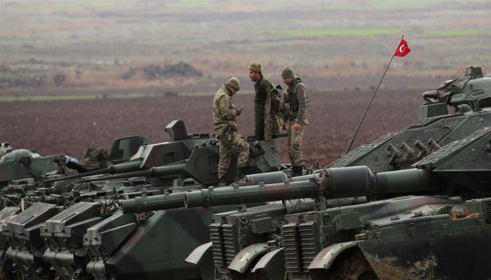 تركيا تعلن عن تفاهم كبير مع روسيا في سوريا.. ماذا حدث؟
