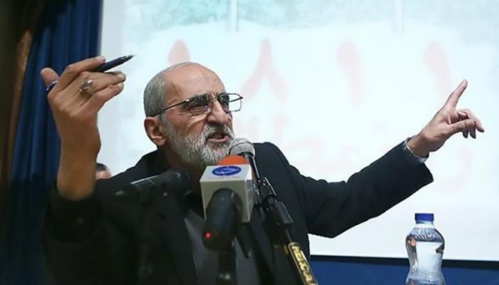 صحفي إيراني يدعو لاحتلال السفارتين الأمريكية والسعودية بالعراق