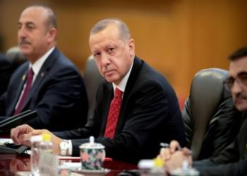 أردوغان يعلن إمكانية توسيع المنطقة الآمنة شمال شرقي سوريا