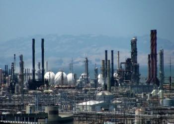 الهند تؤجر ربع مستودعات احتياطيها النفطي لأرامكو السعودية
