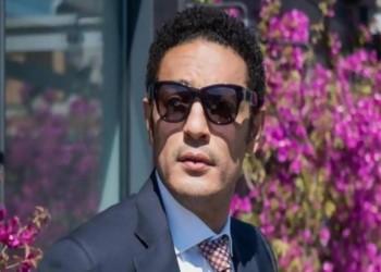 محمد علي يتوعد النظام المصري بنشر ملفات جديدة مثيرة