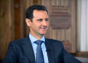 إيطاليا تدعو للحوار مع النظام السوري دون إسقاط العقوبات