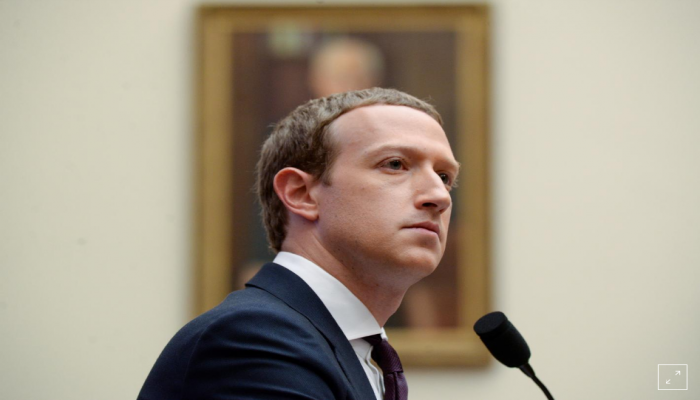 فيسبوك توافق على دفع غرامة بريطانية بقيمة 644 ألف دولار