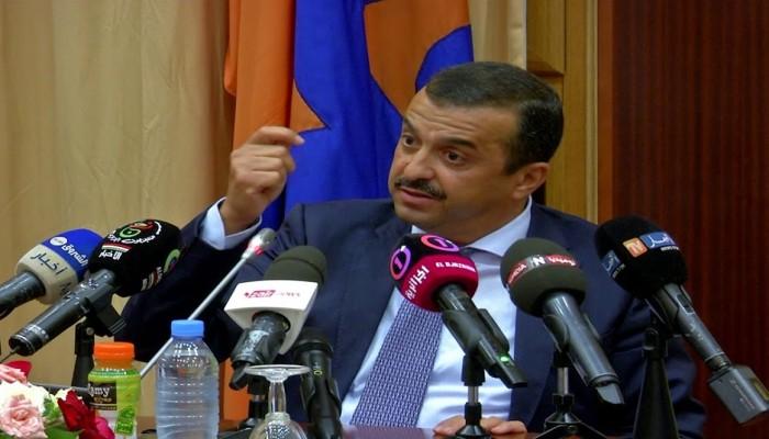 تراجع احتياطي المحروقات الأولي بالجزائر 60%