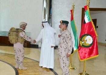 الإمارات تغادر عدن بعد تأمين بقاء الانتقالي الجنوبي بقوات سعودية