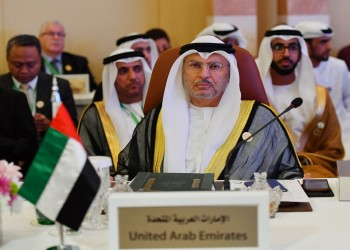 قرقاش: الإمارات تدير علاقاتها مع تركيا بحكمة وكياسة