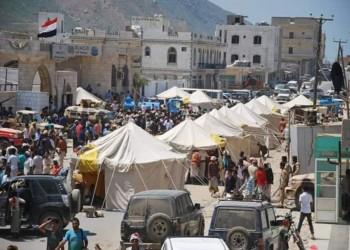 محافظ سقطرى يمهل مسلحي الانتقالي الجنوبي ساعات لرفع اعتصامهم