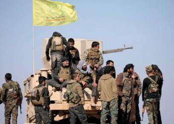 روسيا: أخرجنا 34 ألفا من عناصر الوحدات الكردية شمالي سوريا