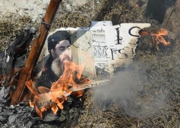 مقتل البغدادي وعودة نظرية المؤامرة