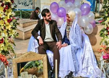 إيران تمنع الزواج الآري: لا يتوافق مع الشريعة الإسلامية