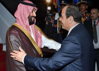 هيرست مؤكدا انفراد الخليج الجديد: تدهور غير معلن للعلاقات السعودية المصرية